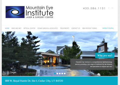 Mountain Eye Institute